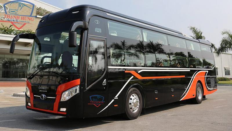 Cho thuê xe du lịch TPHCM giá rẻ