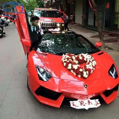 thue xe hoa