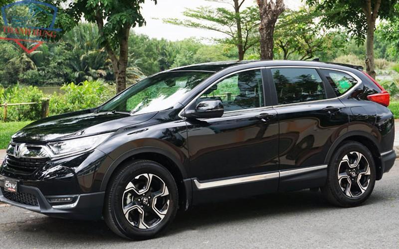 Xe 7 chỗ Honda CR-V