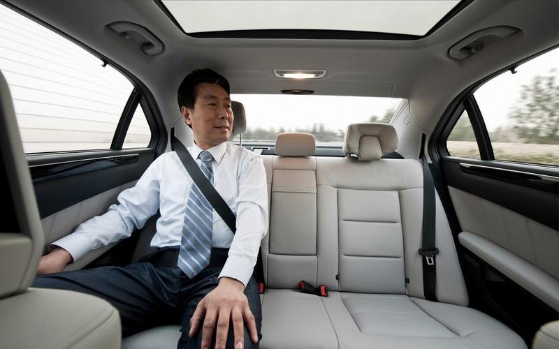 các công ty Hàn Quốc cần thuê xe