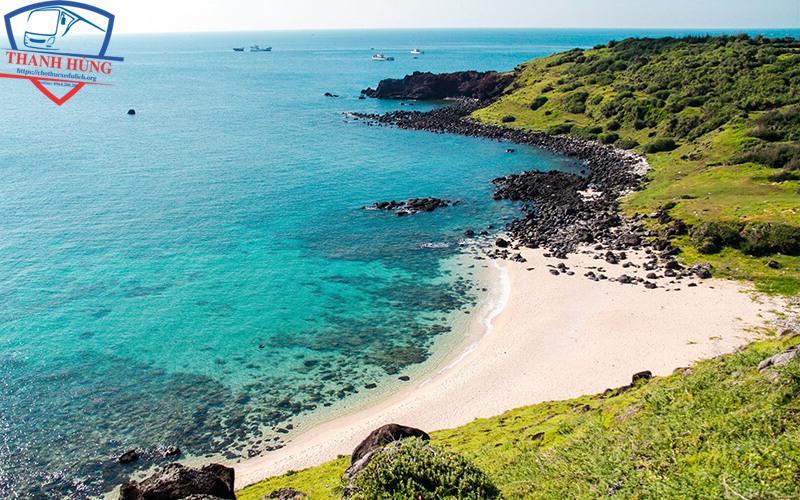 Hình ảnh đảo Phú Quý