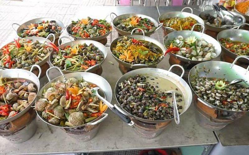 Các quán ăn ngon tại Vũng tàu
