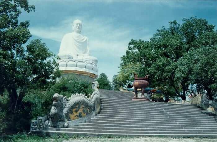 Các chùa ở Vũng Tàu