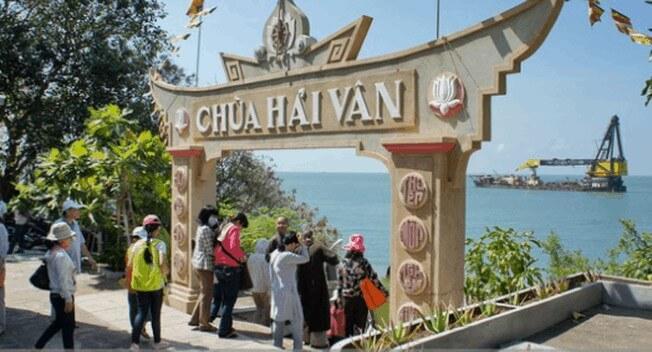 chùa ở Vũng tàu nổi tiếng