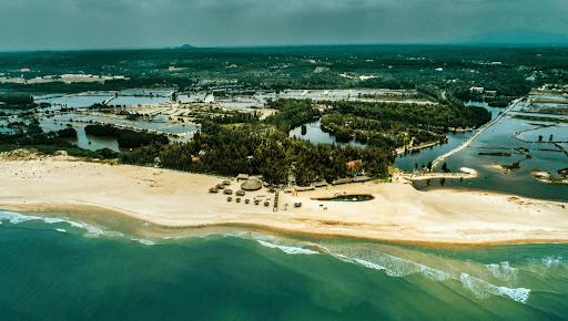KDL hodota resort
