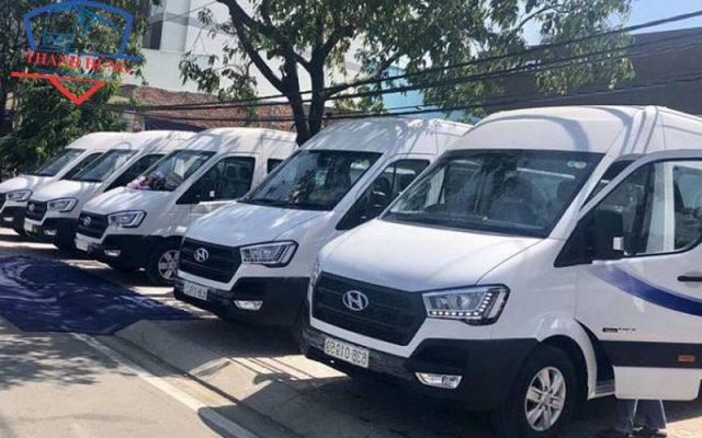 Vé xe đi Cái Bè Tiền Giang