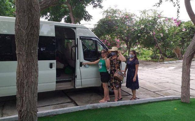 Cho thuê xe du lịch